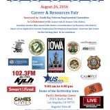 2nd Annual Veterans Career and Resources Fair