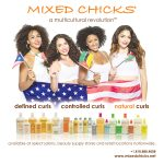 MixedChicks.net