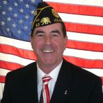 Commander Tim Shaner, Hollywood Post 43 American Legion